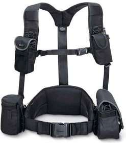 Плечевой ремень LowePro SF Shoulder Harness XL